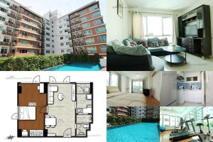 condo one Thonglor Station